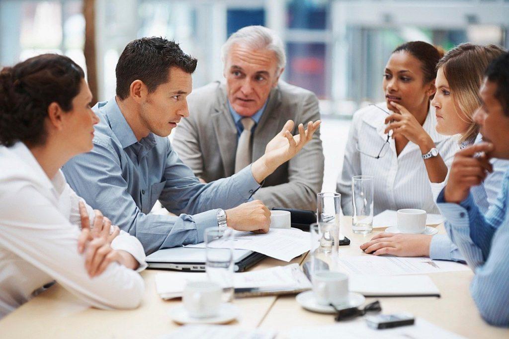 Contrôle d'accès pour les PME